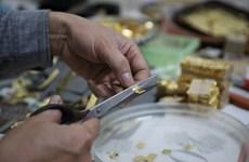 Fabrication de feuilles d'or au village de Kiêu Ky: patrimoine culturel immatériel national