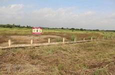 Les États-Unis choisissent un maître d'œuvre vietnamien pour la décontamination de dioxine