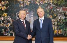 Coopération Vietnam-Russie pour assurer la sécurité humaine au milieu du COVID-19