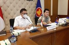 La 16e conférence de coordination sur la Communauté socio-culturelle de l'ASEAN