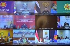 ACDFM-18: le Cambodge souligne la coopération régionale pour faire face aux menaces