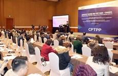L'APTGP profite aux relations commerciales entre le Vietnam et le Canada