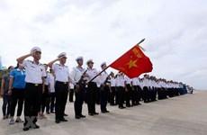 Mer Orientale : l'Association d'amitié Belgique-Vietnam soutient la position du Vietnam