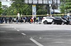 ONU/Vietnam : condamner un acte terroriste contre une cathédrale indonésienne