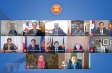 Le Comité mixte de coopération ASEAN-Inde tient sa 21e réunion