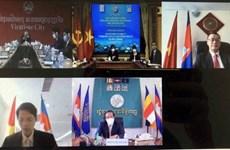 Ho Chi Minh-Ville au chevet des capitales du Laos et du Cambodge dans la lutte anti-COVID-19