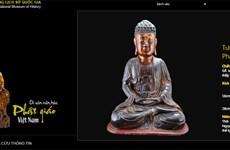 Le Musée national d'histoire vietnamienne réalise un projet de numérisation