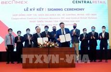 Central Retail Vietnam va investir 35 millions de dollars dans un centre commercial à Binh Duong