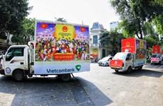 Les élections législatives témoignent de la démocratie du régime socialiste au Vietnam
