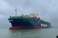 Le Japon et la Thaïlande affirment l'importance de la liberté de navigation