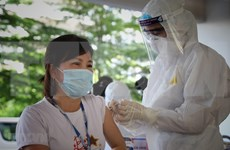 Bac Giang se concentre sur la lutte antiépidémique et la reprise de la production dans ses ZI