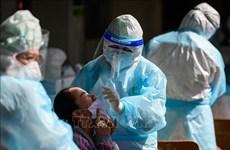 COVID-19 : l'épidémie explosée dans des usines menace les exportations de la Thaïlande
