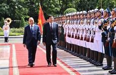 Cultiver les relations spéciales entre le Vietnam et le Laos