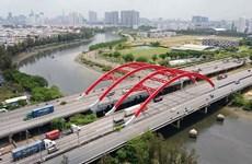 Hô Chi Minh-Ville: 45 ans de développement fulgurant