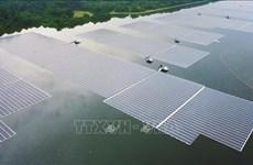 Le Laos va construire la plus grande centrale hydro-solaires au monde