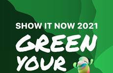 Lancement du concours Show It NOW 2021