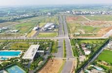 Des entreprises vietnamiennes et japonaises coolaborent dans un projet de logements à Long An