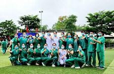 S'unir pour vaincre la pandémie