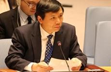 ONU : le Vietnam affirme le rôle des nouvelles technologies dans le maintien de la paix