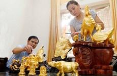 Travailler ensemble pour préserver les patrimoines culturels immatériels nationaux de Hanoï
