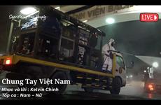 Hanoï va sortir huit chansons pour encourager la lutte anti-épidémique