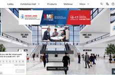 Ouverture de deux expositions sur l'industrie auxiliaires