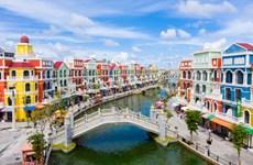 Le plan d'accueil des visiteurs étrangers à Phu Quoc reste inchangé
