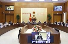 Le président de l'AN: continuer à faciliter les investissements et les affaires au Vietnam