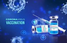 COVID-19 : le Vietnam travaille dur pour la vaccination