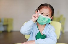 Le Fonds de protection des enfants du Vietnam soutient les enfants touchés par le COVID-19