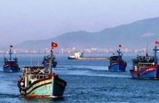 """Pour retirer le """"carton jaune"""" INN : Plus de mesures contre la pêche illégale"""