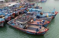 Pêche INN : nécessité des mesures plus forts