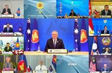 L'Australie soutient le rôle central de l'ASEAN dans la région Indo-Pacifique