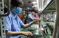 IDE: le Vietnam attire plus de 23,7 milliards de dollars du 1er janvier au 20 octobre