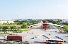 Les ZI de Hai Duong continuent d'attirer des investissements