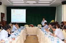 Le Vietnam étudie la possibilité d'adhérer à la Convention No 98 de l'OIT