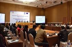 Forum juridique sur la protection des personnes vulnérables dans le secteur judiciaire