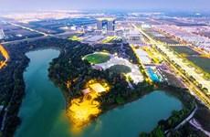 Une entreprise japonaise participe à l'édification de la ville intelligente à Binh Duong