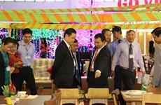 Bientôt la foire-exposition internationale du bois Vifa Expo 2019