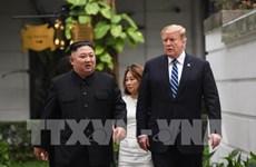KCNA affirme que la RPDC et les Etats-Unis poursuivront des dialogues productifs