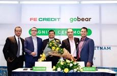 GoBear Vietnam coopère avec FE Credit