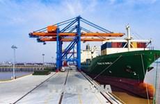 Hai Phong cherche à développer ses services de logistique