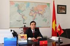 Développement des relations entre le Vietnam et la Roumanie