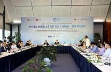 Séminaires sur la mobilisation de capitaux et le CPTPP