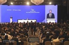 Dialogue Shangri-La 2019 : promouvoir la coopération substantielle