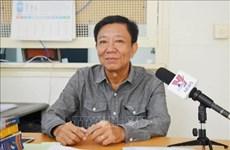 Les relations vietnamo-cambodgiennes se développeront davantage