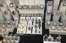 Le marché vietnamien de l'horlogerie est plein de potentiels