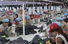 Textile-habillement : les accords de libre-échange apportent des opportunités