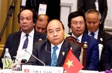 """Le Premier ministre accorde une interview au journal thaïlandais """"The Nation"""""""