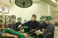 Le secteur de la santé honoré au programme « Gloire du Vietnam »